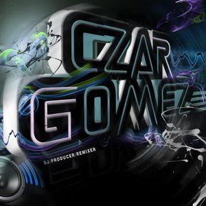 Dj Czar Gomez - Circuit Mayo 2012 set