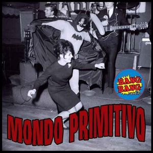 Mondo Primitivo | 019