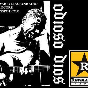 REVELACION RADIO HARDCORE Nº 65 (Con ODIOSO DIOS)