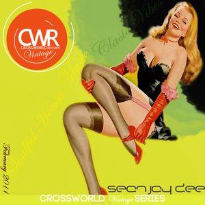 Crossworld Vintage Series - February 2011
