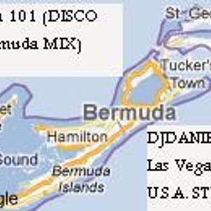 Habla ENGLISH 101 (Disco Pushers Bermuda Mix) Featuring DJDANIELSUN (Las Vegas, Nevada U.S.A.)