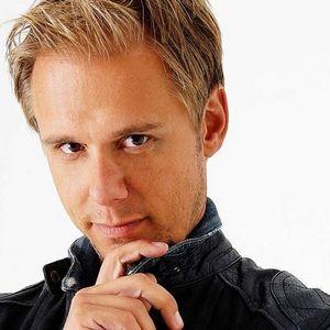 Armin van Buuren – A State Of Trance, ASOT 734 – 08-10-2015