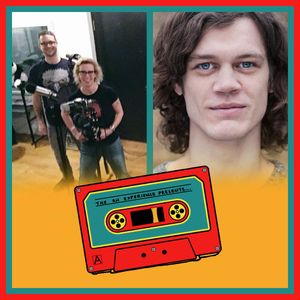 JamiesFace (Jamie Paul) with Katy Schutte & Tony Harris - 20th December 2015 - Played Up
