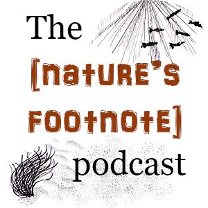 [nature's footnote]