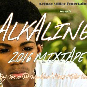 Alkaline 2016 Mixtape
