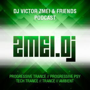 Dj Victor Zmei podcast 002
