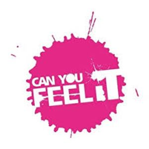 Can You Feel It...
