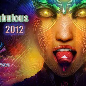 Fit & Fabulous 2012