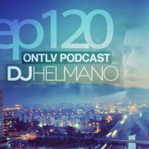 ONTLV PODCAST - Trance From Tel-Aviv - Episode 120