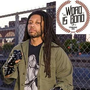 WIB Rap Radio - Ilyas Nashid (of Tanya Morgan)