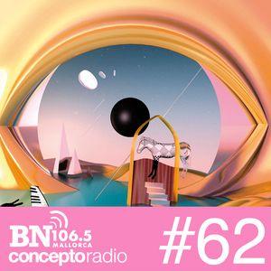Concepto Radio en BN Mallorca #62