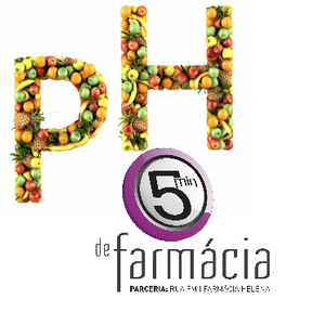 5 Minutos de Farmácia - 30Dez - Alimentos Ácidos e Alcalinos (5:59)