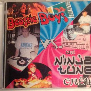 The Beastie Boys vs The Ninja Tune Crew