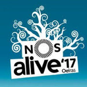 Alive 2017