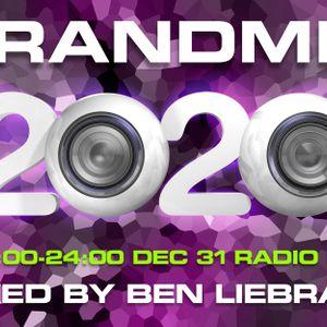 Ben Liebrand - Grandmix 2020 (Radio 538)
