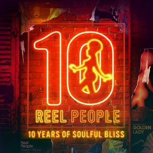 SoulGroove - Reel People Tribute Mix