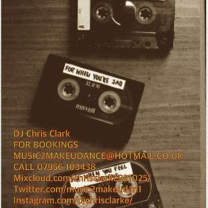 APRIL MIX CD