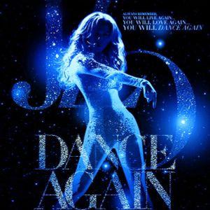Dj J. Salinas J.Lo Dance Again Tour Remix