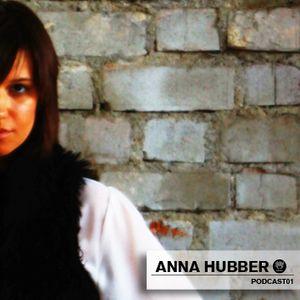 Anna Hubber @ Crazy Killer - Podcast01