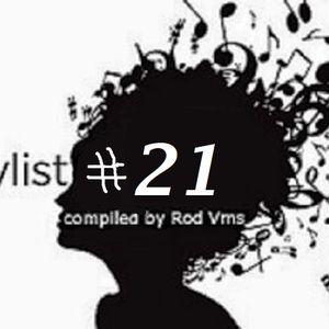 Playlist #21