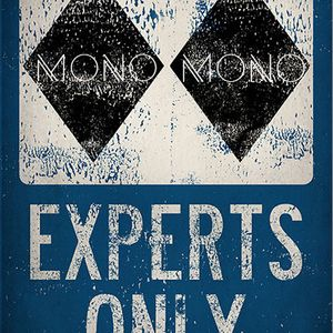 Experts Only! 001 - Mixed By Mono/Mono