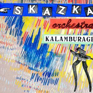 """SkaZka Interview """"Kalamburage"""" NDR (Camila Hildebrandt)"""