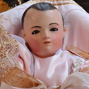 El niño de Xochimilco