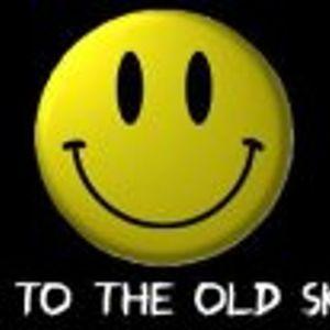 """ykz - Mix dla audycji """"Back To The Oldschool"""" @ Słabe Radio 23.10.2012"""
