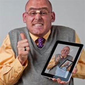 iPad 3-Step - Retinatastic UK Garage - Tube Train Tear-up #006