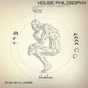 House Philosophy - Deep Jazzy House Mix (2019)