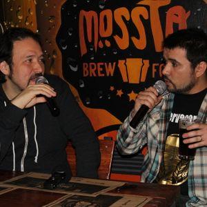 Podcast #008 - Previa y post Episodio #50 en Mossto