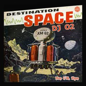 DJ O2 1.18.16