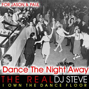For J & P: Dance The Night Away