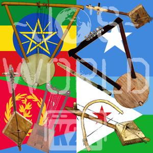 Jo's World with Jo Dusepo 7-7-16; Horn of Africa