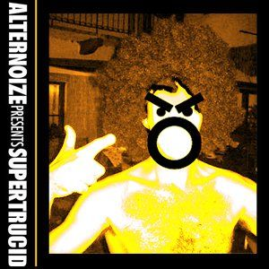 Alternoize dj from Power Club -makes difference- presents Supertrucid mix