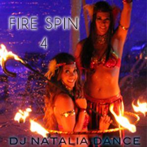 DJ Natalia Dance - Fire Spin 4 Dubstep Edition
