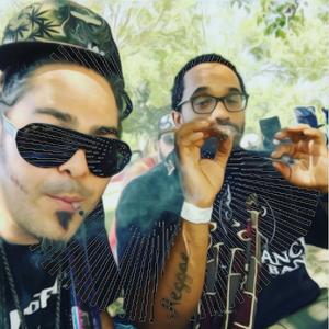 AZ.REDSMOKE & CANUTE - LIVE N DIRECT FROM OROVILLE REGGAE FEST 2016