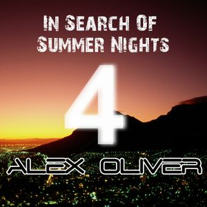In Search Of Summer Nights 4 [Club Session]