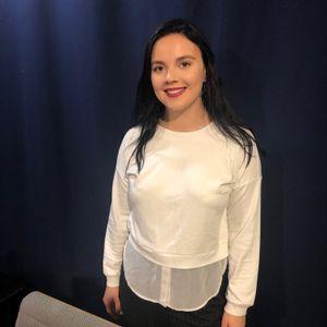 Viihteellä 10.10.2019: Vieraana Diva of Finland -elokuvan pääosan näyttelijä Linda Manelius