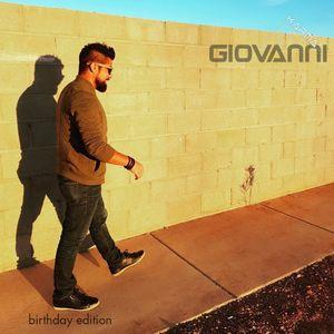 Giovanni Karma - Birthday Edition (2016)