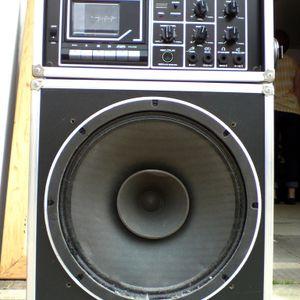 L'ultima mezzora 20/06/2012 — Con l'afa che c'è, lo speaker si scioglie