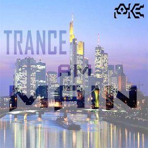 Trance am Main (Mixed by Artur Key)