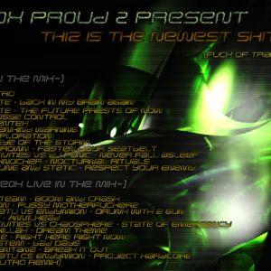 ne0x thiz is the newest shit CD.2 [HARDCORE]