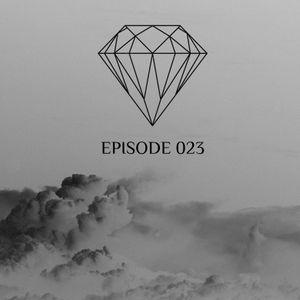 The Sound Of Dymnd (Episode 023)