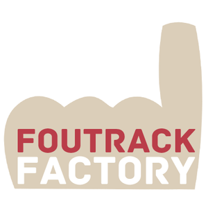 FOUTRACK FACTORY #25