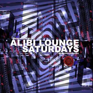 Kris Holiday Live at Alibi Lounge 2-25-17