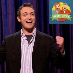 Episode #50: Dan Soder