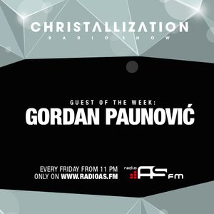 Christallization #99 with Gordan Paunovic