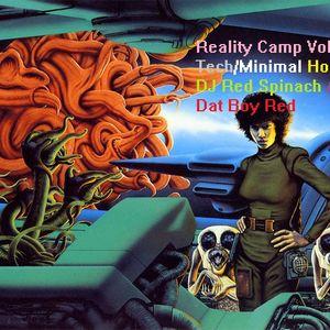 Reality Camp Vol. 2