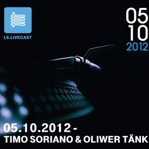 05.10.12 Timo Soriano & Oliwer Tänk I
